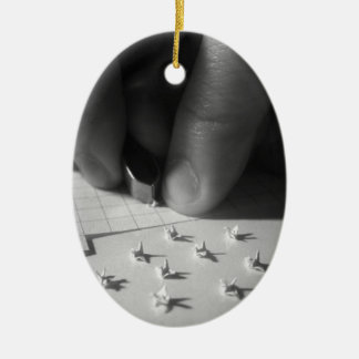 Every Little Peace Christmas Tree Ornaments