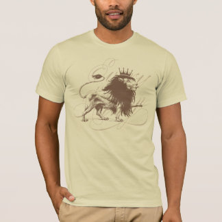 Every Man is King Graphic T-Shirt