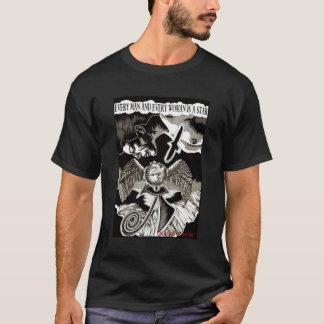 Every Man - Limited Edition: Dark Heart T-Shirt