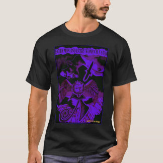 Every Man - Limited Edition: Mystique T-Shirt