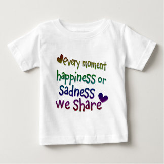 Every Moment Baby T-Shirt