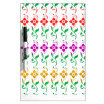 Every Occasion SUNSHINE Spring Flowers Dry Erase Boards