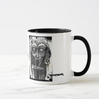 Every One has Their Dillusions Mug