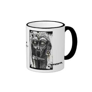 Every One has Their Dillusions Ringer Coffee Mug