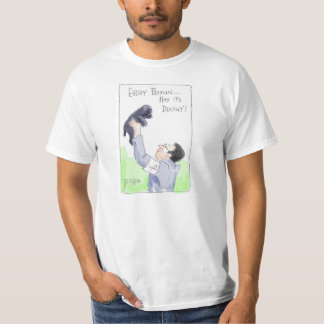 Every Passion Has Its Destiny - T Shirt