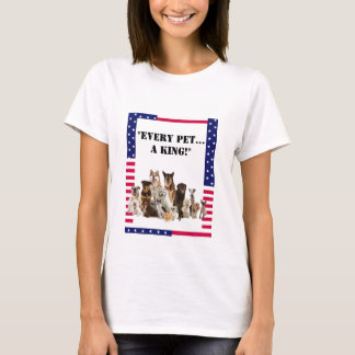Every Pet Shirt