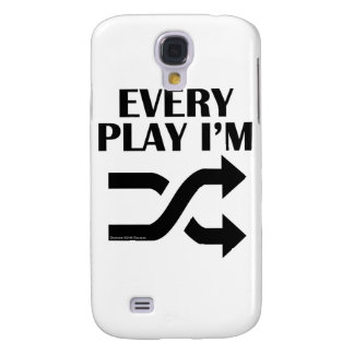 Every Play I m Shufflin HTC Vivid / Raider 4G Cover