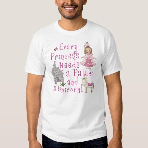 Every Princess T-Shirt