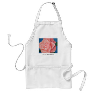 Every Rose Apron