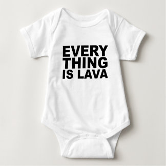 EVERY THING IS LAVA Volcana Shirt Mug Hat Mousepad
