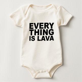 EVERY THING IS LAVA Volcana Shirt Mug Hat Mousepad