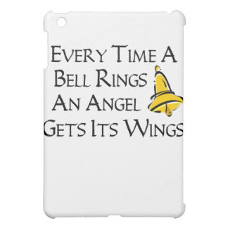 Every Time a Bell Rings iPad Mini Case
