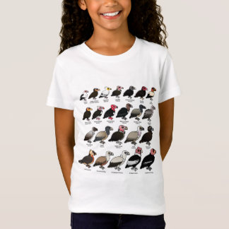 Every Vulture T-Shirt