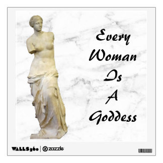 Every Woman Wall Decal