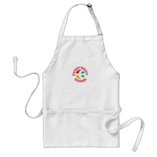 Everybody Cooks! Adult Apron