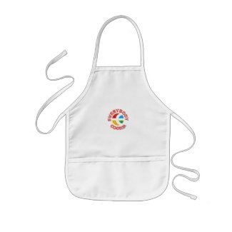 Everybody Cooks! Child's Apron