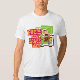 Everybody Dance shirt