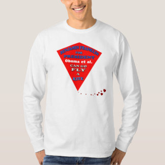 Everybody else can fly a Kite T-Shirt