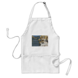 Everybody In Adult Apron