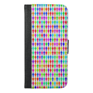 Everybody iPhone 6/6s Plus Wallet Case