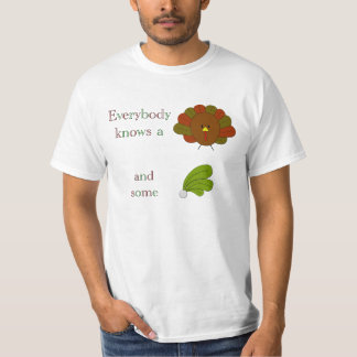 Everybody Knows - T Shirts