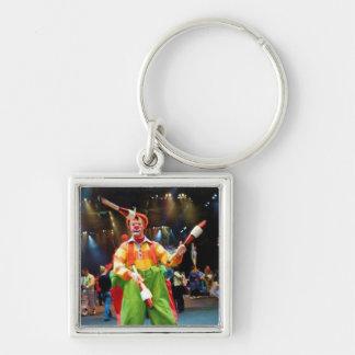 Everybody Loves A Clown Keychain