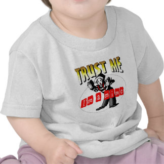 Everybody Loves A Mime T-shirts