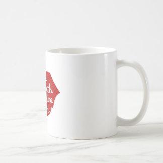 Everybody Loves a South Carolina Girl Coffee Mug