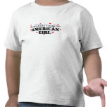 Everybody Loves An American Girl Shirts