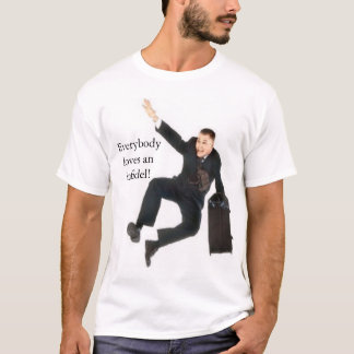 Everybody loves an infidel T-Shirt