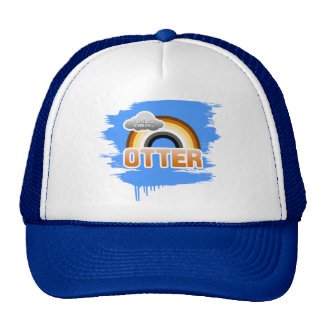 Everybody Loves an Otter Hat