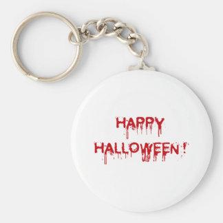 Everybody loves blood basic round button keychain