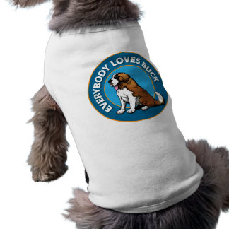 Everybody Loves Buck—Pet Attire Pet Clothes