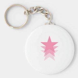 Everybody loves stars keychain