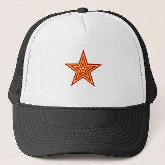 Everybody loves Stars Trucker Hat