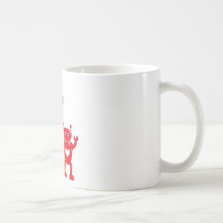 everybody need LOVE Classic White Coffee Mug