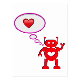 everybody need LOVE Postcard