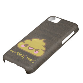 Everybody Poops iPhone 5,  Case-Mate case Case For iPhone 5C