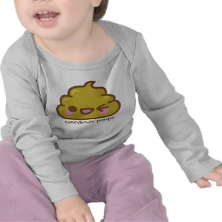 everybody poops tee shirts