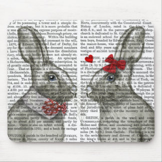 Everybunny Mouse Pad