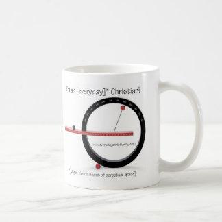 [everyday] Christian Mug