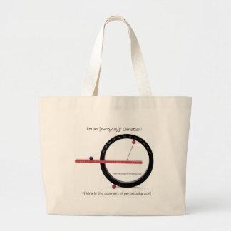 [everyday] Christian Shopping Bag