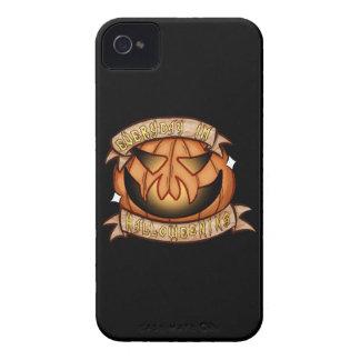 Everyday Im Halloweening Case-Mate iPhone 4 Case