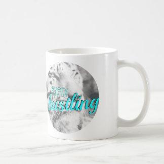 Everyday I'm Hustling Mug