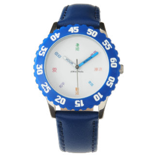 Everyday Inspiration (in Chinese) Wristwatches
