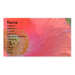Everyday is an Opportunity Double-Sided Standard Business Cards (Pack Of 100)