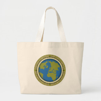 Everyday is Earth Day Bag