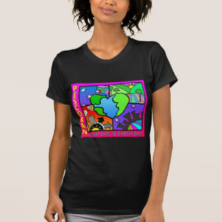 Everyday is Earth Day! T Shirt