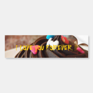 Everyday is Father's Day Car Bumper Sticker