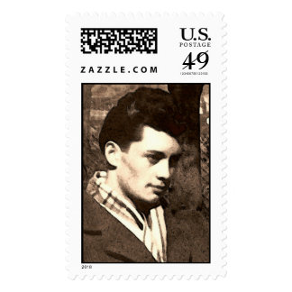 everyday is father's day(stamp) postage stamp